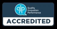 QIP-Accredited-logo